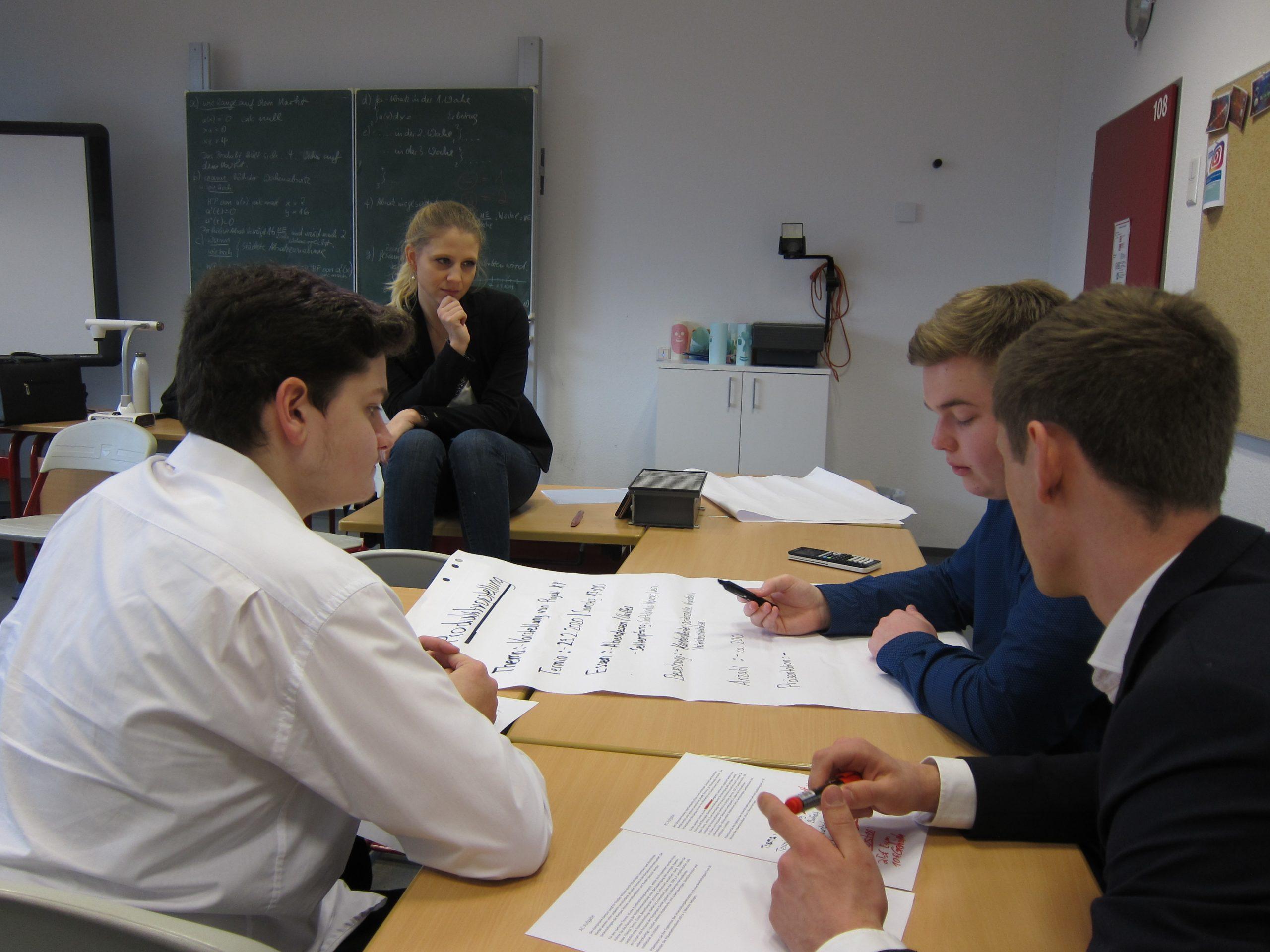 Assessment Center Training