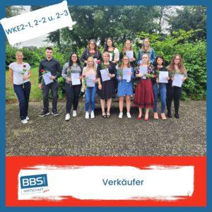 Read more about the article Einzelhandelskaufleute und Verkäufer
