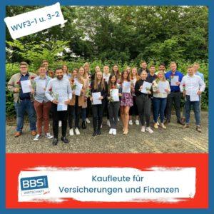 Read more about the article Kaufleute für Versicherungen und Finanzen