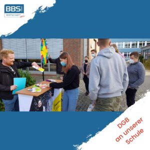 Read more about the article Was in Ratzeburg war …: Unsere BEW-Klassen für eine Woche zum Segeln