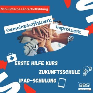 """Read more about the article Lehrer auf """"SchiLF"""" im Kloster Frenswegen"""