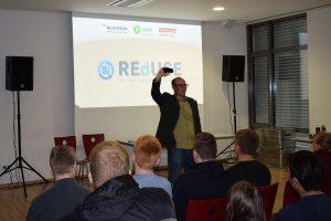 REdUSE – Projekt über unseren Umgang mit den Ressourcen der Erde